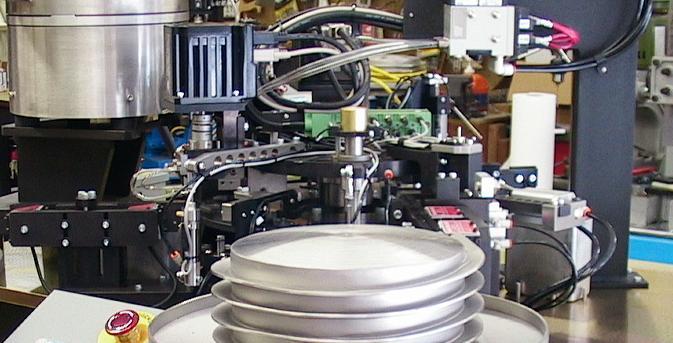 Tucson, AZ, automation, equipment, turn-key, lean manufacturing